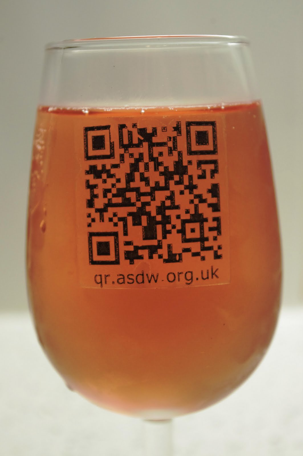 Use QR Codes to Check-In with Foursquare or Facebook